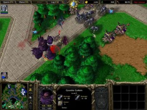 Warcraft 3 Reign of Chaos Undead Chapter 5_3