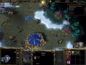 Warcraft 3 Reign of Chaos Undead Chapter 6_1