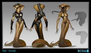 XCOM 2 Viper
