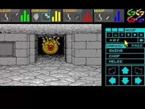 Dungeon Master HD Level 6 Wizards Eye