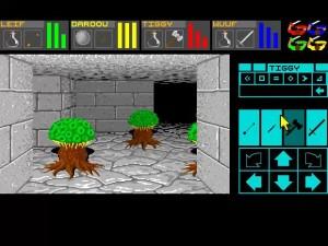 Dungeon Master HD Part 8 Screamer Room