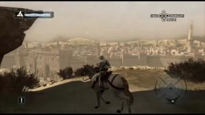 Memory 2 Damascus