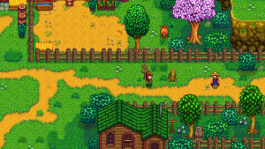 Stardew Valley Gameplay 3