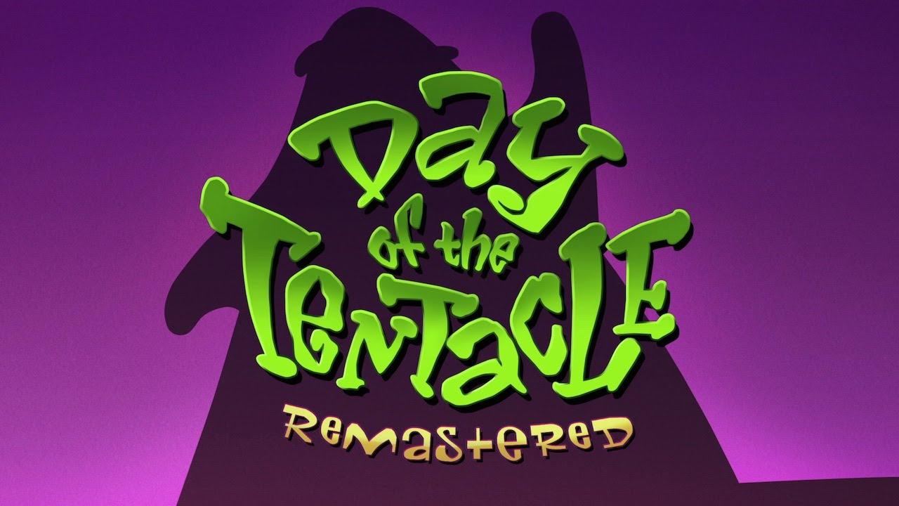 Day Of The Tentacle Remastered Walkthrough Gamer Walkthroughs