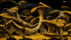 Samorost 3 Part 2 Tree House