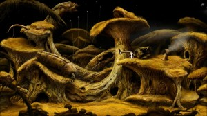 Samorost 3 Part 2 Trumpet