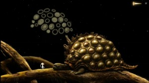 Samorost 3 Part 2 Turtle Puzzle