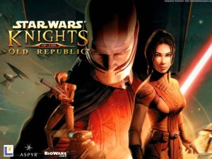 Star Wars Knights of the Old Republic Walkthrough