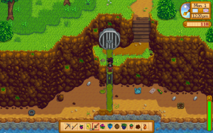 Stardew Valley Sewer