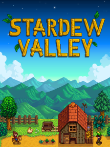 Stardew Valley Walkthrough