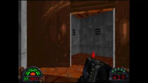 Dark Forces Mission 10 Extra Life