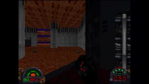 Dark Forces Mission 10 Mines