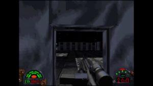 Dark Forces Mission 11 Spotlights