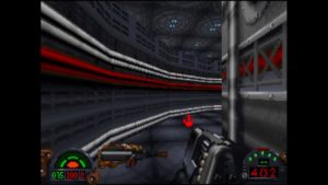 Dark Forces Mission 12 Extra Life
