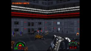 Dark Forces Mission 12 Secret 2