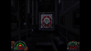 Dark Forces Mission 7 Smuggler's Ship