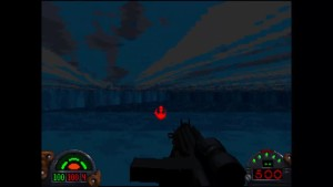 Dark Forces Mission 8 Extra Life