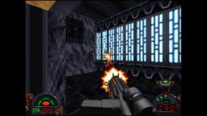 Dark Forces Mission Little Room