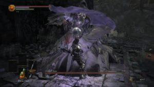 Dark Souls 3 Crystal Sage