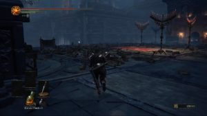 Dark Souls 3 Ember