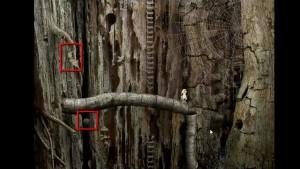 Samorost 2 Inside Alien Tree