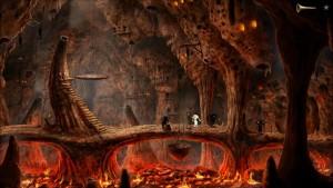 Samorost 3 Part 4 Lava Cave