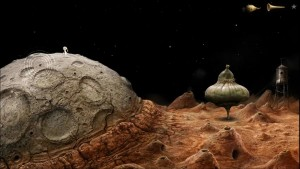 Samorost 3 Part 4 Meteor