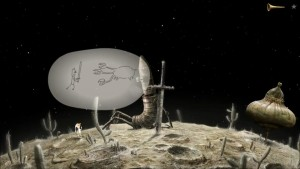 Samorost 3 Part 5 Giant Robot