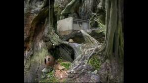 Samorost Anteater