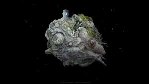 Samorost Planet