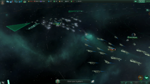 Stellaris Battle 2
