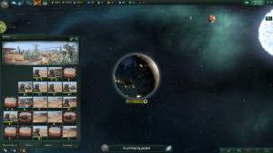 Stellaris Planet