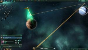 Stellaris System