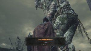 Undead Settlement Giant Bowman