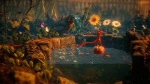 Unravel Chapter 1 Apple Pool
