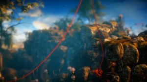 Unravel Chapter 1 Secret 3