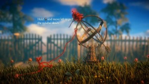Unravel Chapter 1 Sundial