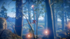 Unravel Chapter 12 Orbs