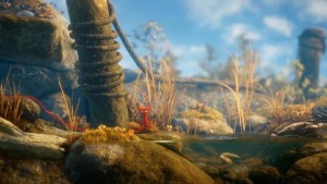 Unravel Chapter 2 Crab