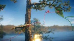 Unravel Chapter 2 Kite