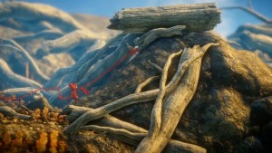 Unravel Chapter 2 Small Branch