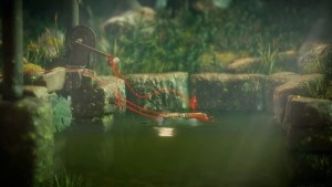 Unravel Chapter 3 Water Pool