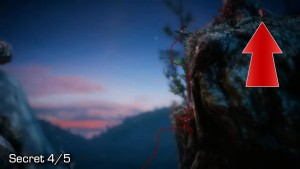 Unravel Chapter 5 Secret 4