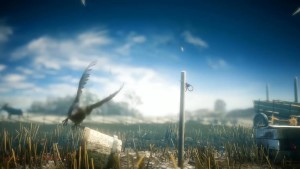 Unravel Chapter 8 Field of Birds