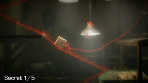 Unravel Chapter 8 Secret 1 Part 1
