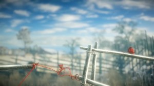 Unravel Chapter 8 See-Saw