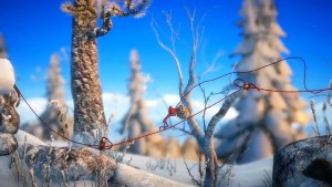 Unravel Chapter 9 Nut