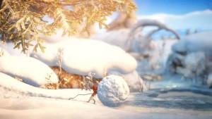 Unravel Chapter 9 Winter Sun