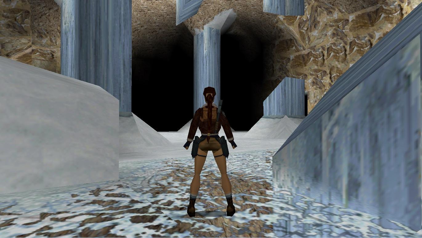 Tomb Raider 2 Gamer Walkthroughs