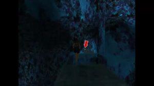 Tomb Raider 2 Level 10 Jade Dragon